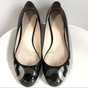 COACH Ballerina Flats 🥿 Black Shoes # 7